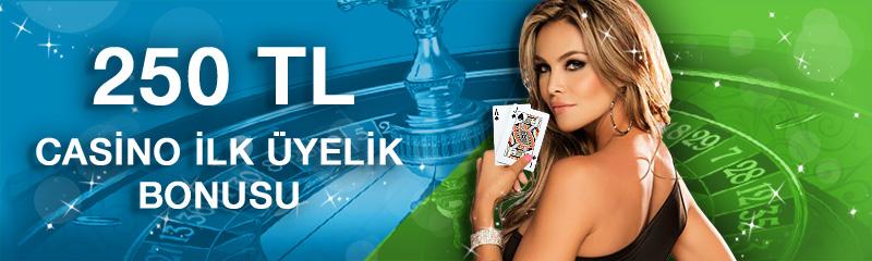 Superbetin casino bonuslari