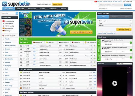 superbetin.com giris