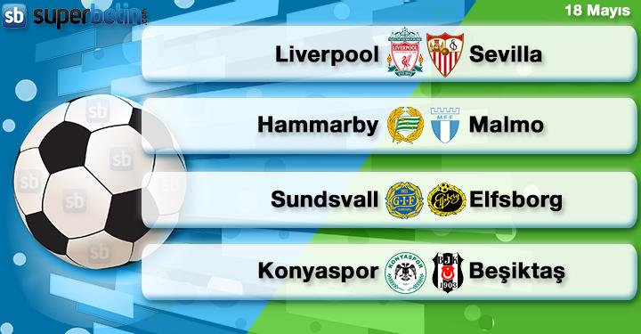 18Mayıs-Futbol