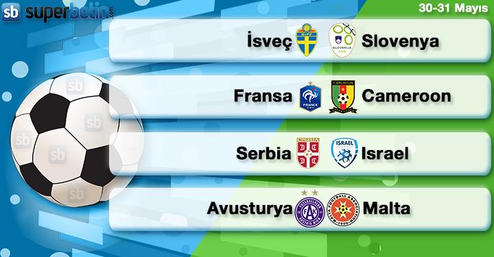 30-31Mayıs-Futbol