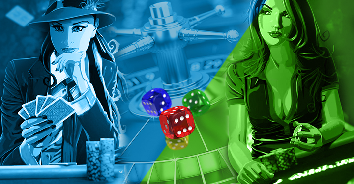 Blackjack Superbetin Casino