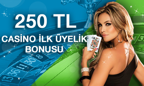 Superbetin Casino Bonusu