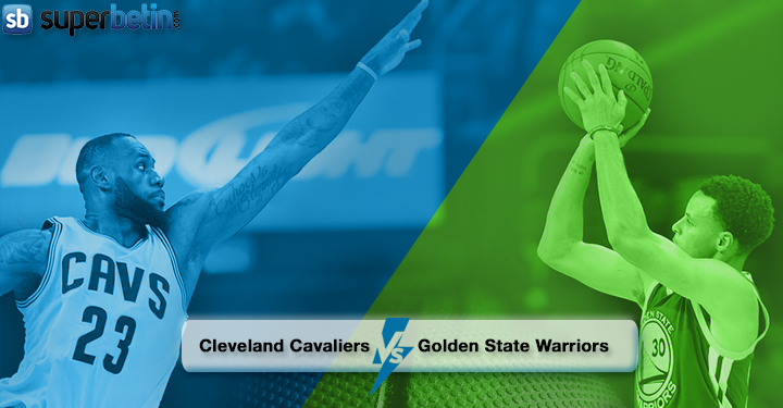 Cleveland-Cavaliers-vs--Golden-State-Warriors