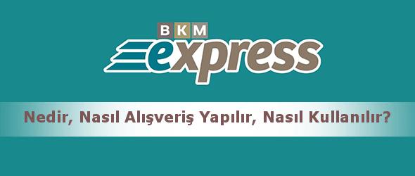 BKM Express Cepbank