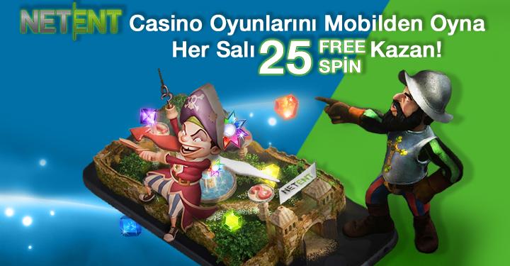 Süperbetin Casino Oyunlarını Mobılden Oyna