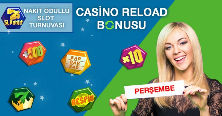 superbetin34-casinoreloadbonusu