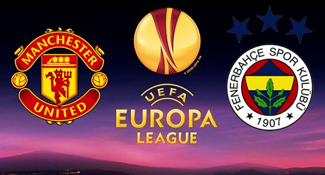 Superbetin Manchester United - Fenerbahce canli mac izle
