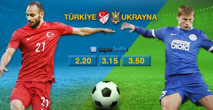 superbetin turkiye - ukrayna bahis oranlari
