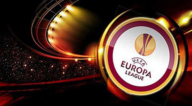 Süperbetin UEFA avrupa ligi günün maçlari
