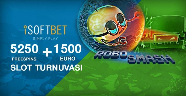 Superbetin'de Büyük Ödüllü Slot Turnuvası