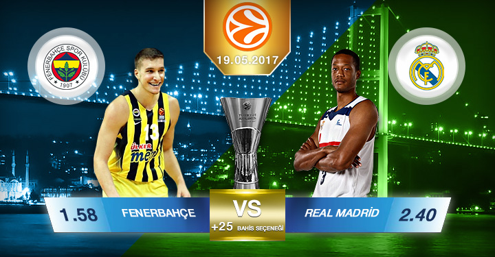 Fenerbahçe Real Madrid Maç Analizi