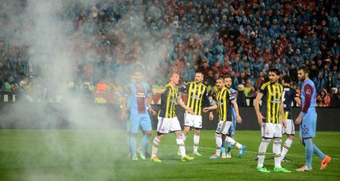 Fenerbahçe Trabzonspor Canlı İzle