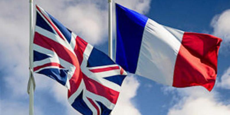Fransa İngiltere Canlı İzle