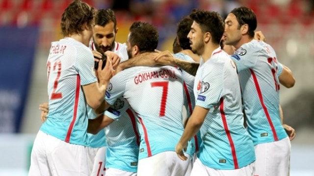 Kosova Türkiye Maç Özeti 11 Haziran 2017