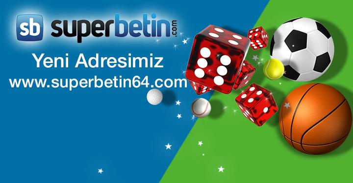 Superbetin64 Giriş