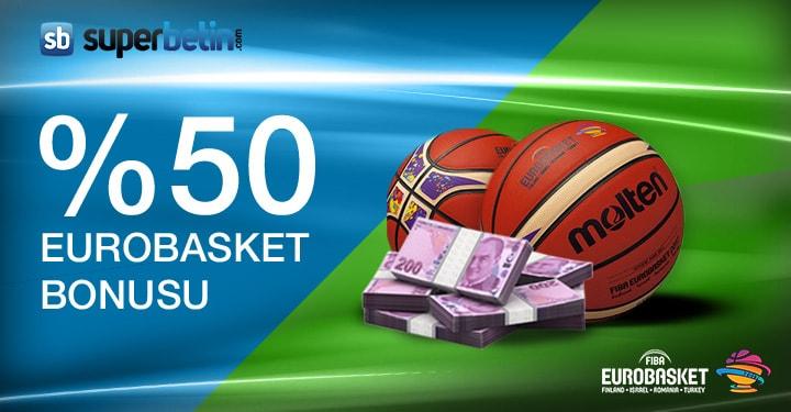 Eurobasket Bedava Bahis