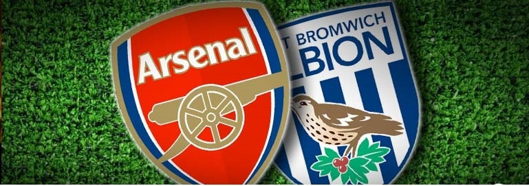 ArsenalWestBromwich Maçı Canlı İzle