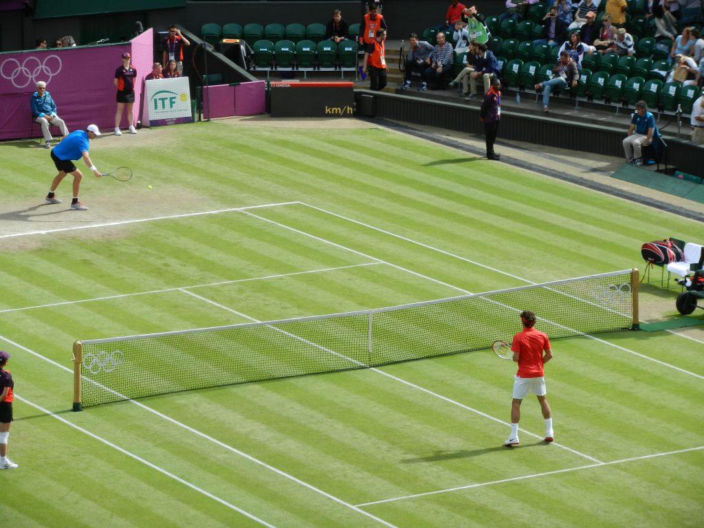 Tenis Bahsi Nasıl Oynanır