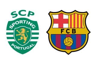 Sporting Lisbon Barcelona Maçı Canlı İzle