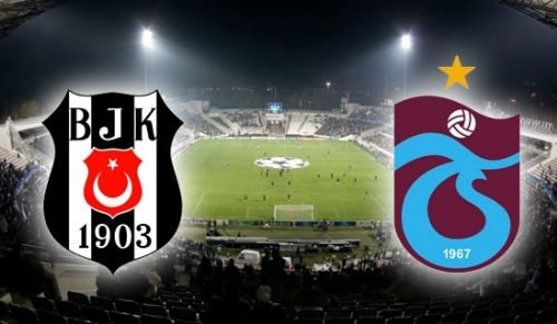 Beşiktaş Trabzonspor Maçı Canlı izle 01 Ekim 2017