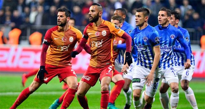 Galatasaray Kasımpasa Macı 16 Eylül