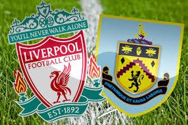 Liverpool Burnley Maçı Canlı İzle 16 Eylül 2017
