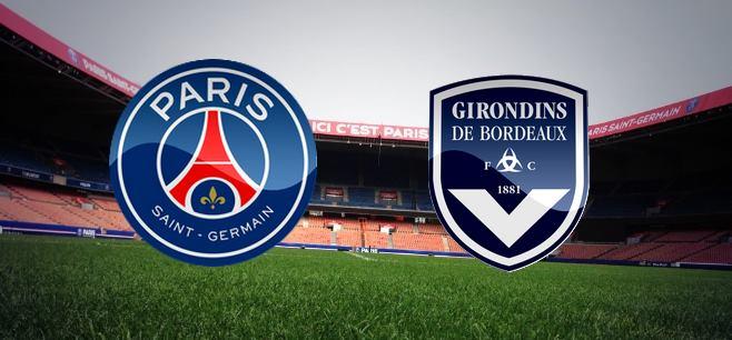 Paris Saint Germain Bordeaux Maçı Canlı izle 30 Eylül 2017