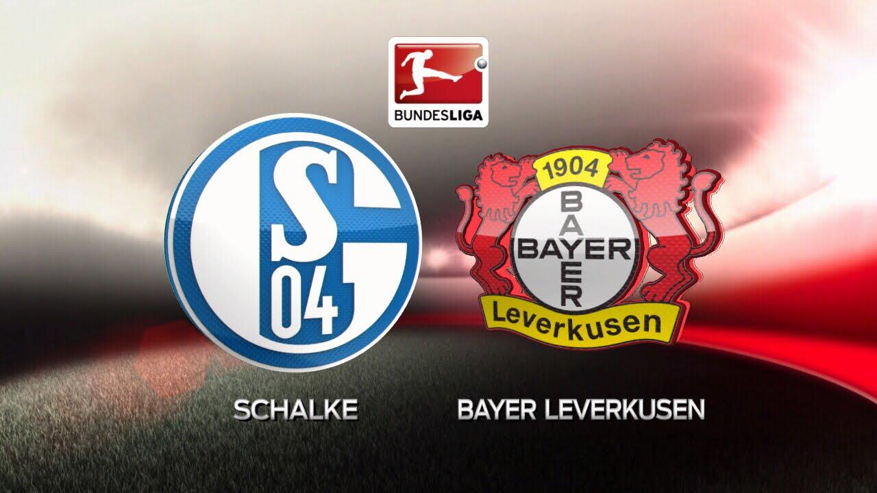 Schalke 04 Bayer Leverkusen Maçı Canlı izle 29 Eylül 2017