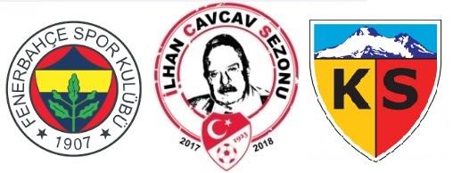Fenerbahçe Kayserispor Maçı Canlı İzle