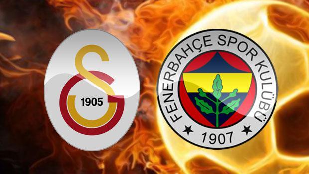 Galatasaray Fenerbahçe Maçı Canlı İzle 22 Ekim 2017