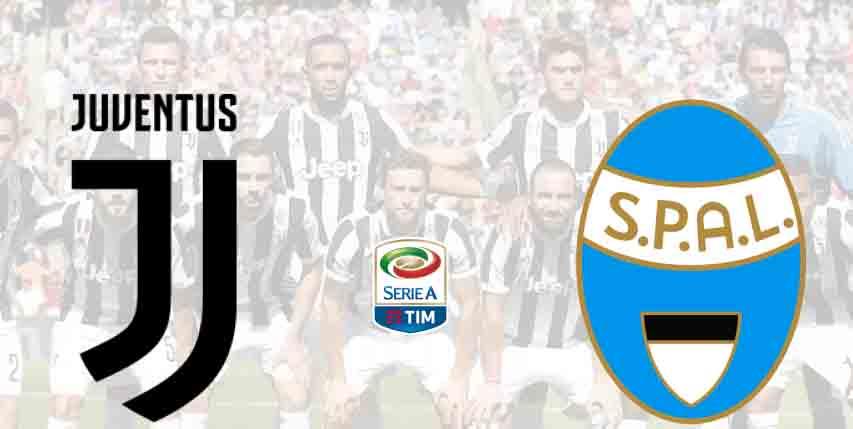 Juventus SPAL Maçı