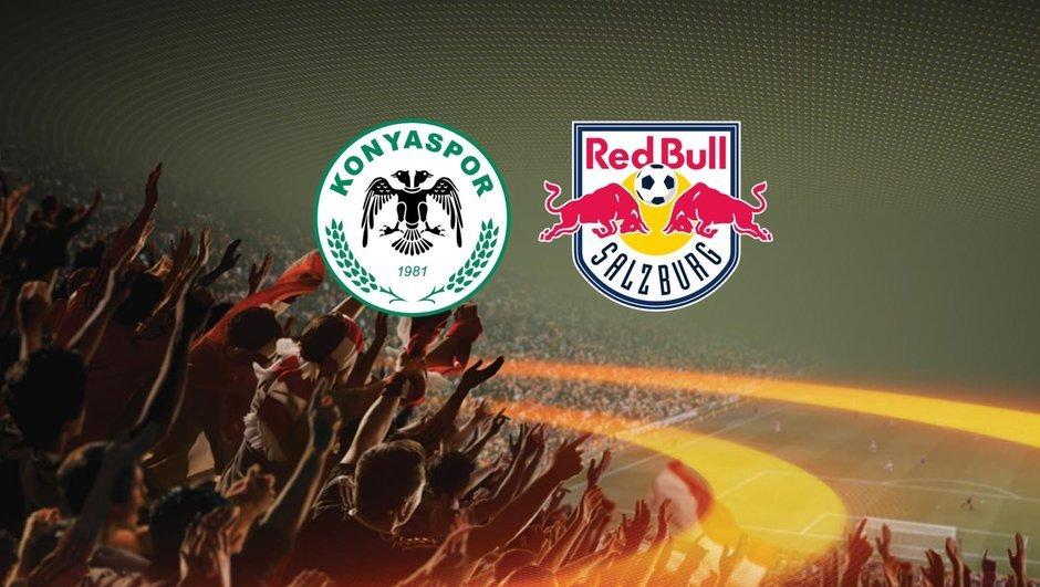 Konyaspor Salzburg Maçı Canlı İzle 19 Ekim 2017
