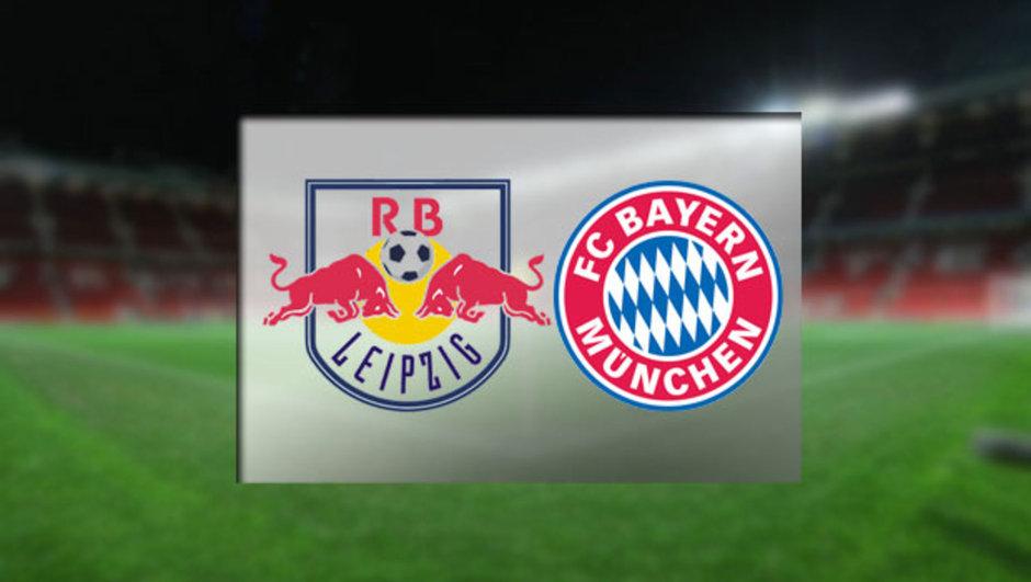 Leipzig Bayern München Maçı