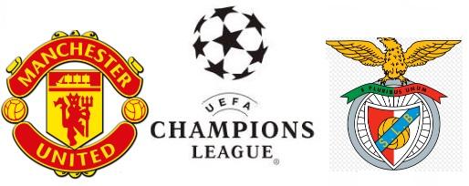 Manchester United Benfica Maçı Canlı İzle