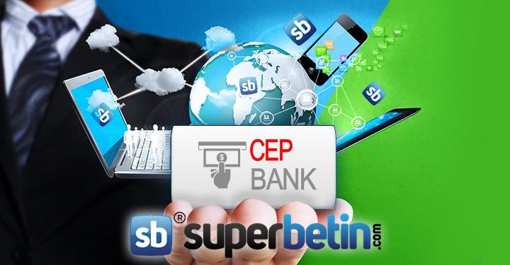 Superbetin Cepbank