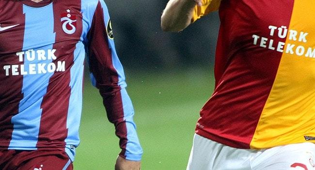Trabzonspor Galatasaray Maçı
