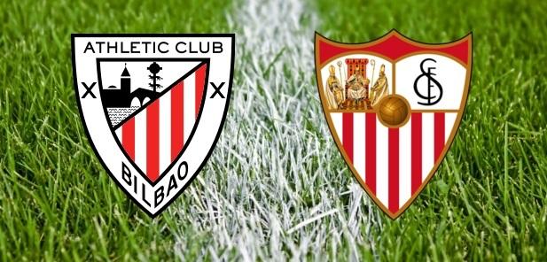 Athletic Bilbao Sevilla Maçı Canlı İzle 14 Eylül 2017