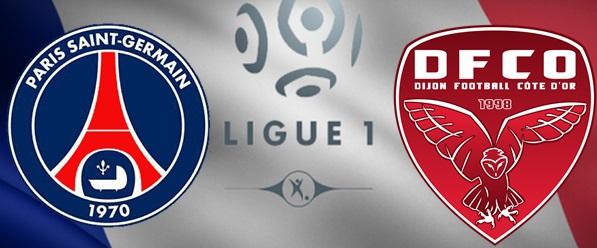 Dijon Paris Saint Germain Maçı Canlı İzle 14 Eylül 2017