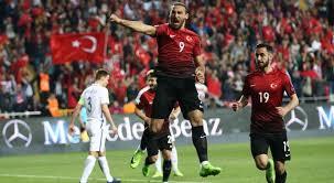 Finlandiya Türkiye Maçı Canlı İzle 9 Ekim 2017