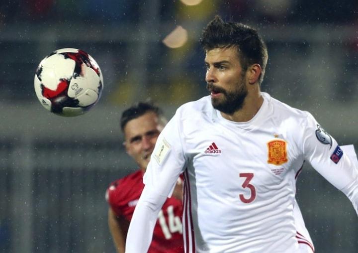 İspanya Arnavutluk Maçı Canlı izle 6 Ekim 2017
