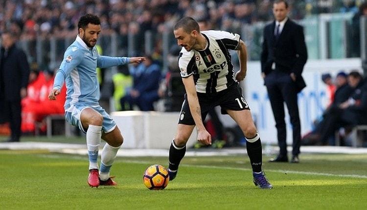 Juventus Lazio Maçı Canlı İzle 14 Eylül 2017