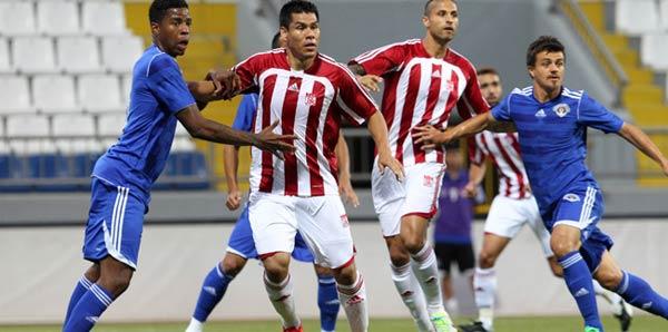 Kasımpaşa Sivasspor maçı canlı izle