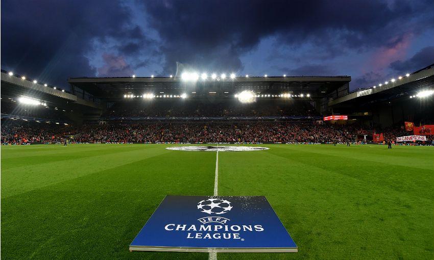 Maribor Liverpool Maçı Canlı İzle 17 Ekim 2017