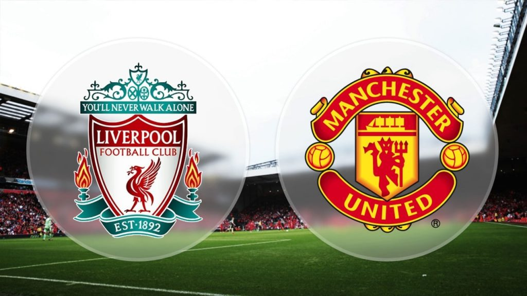 Liverpool Manchester United Maçı Canlı İzle 14 Eylül 2017
