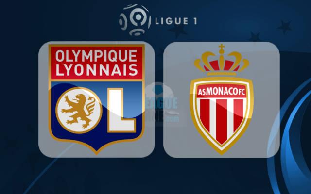 Lyon Monaco Maçı Canlı İzle 13 Ekim 2017