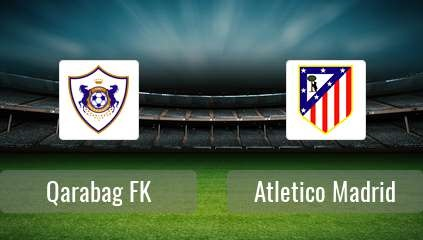 Qarabağ Ağdam Atletico Madrid Maçı Canlı İzle 18 Ekim 2017