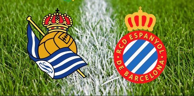 Real Sociedad Espanyol Maçı Canlı İzle 23 Ekim 2017