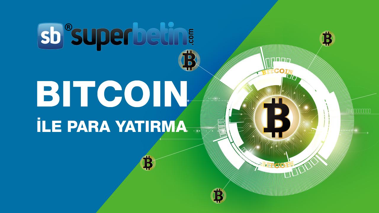 Bitcoin Ne Kadar