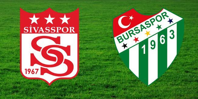 Sivasspor Bursaspor Maçı Canlı İzle 22 Ekim 2017