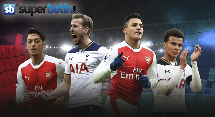 Arsenal Tottenham Maçı